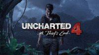Uncharted 4 Reveal Wallpaper