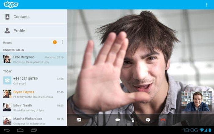 skype 32