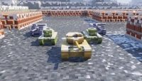 world of tanks 8 bit