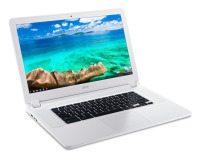 Acer Chromebook 15 CB5 571 white front left angle 660x513