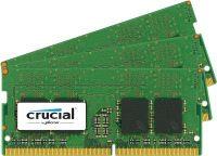 Crucial DDR4 SODIMMs