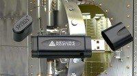 Spyrus Secure Pocket Drive USB
