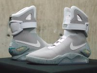 nike mag power lace 2