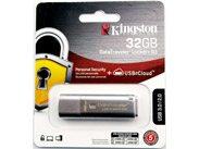 Kingston DataTraveler Locker G3 Photo Thumbnail