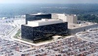 NSA Fort Meade HQ