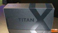 Titanx box