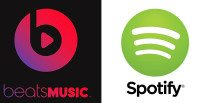 beatsmusic spotify