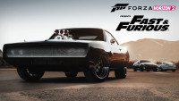 forza horizon 2 presents fast furious logo