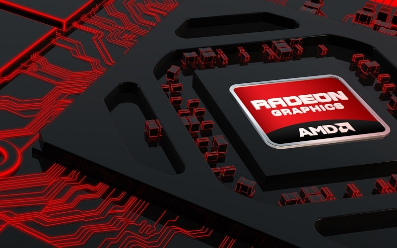 AMD Open to Making Mobile GPUs