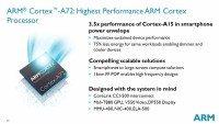 ARM cortex a72 1