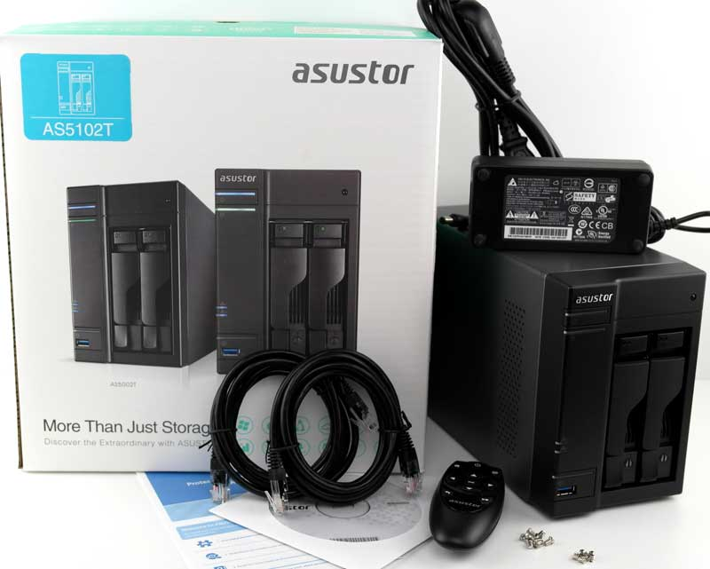 ASUSTOR_AS5102T-Photo-box-content