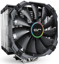 Cryorig h5 ultimate front