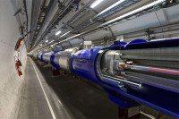 large hadron collider cern