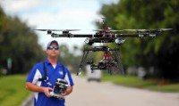 mc mc drone