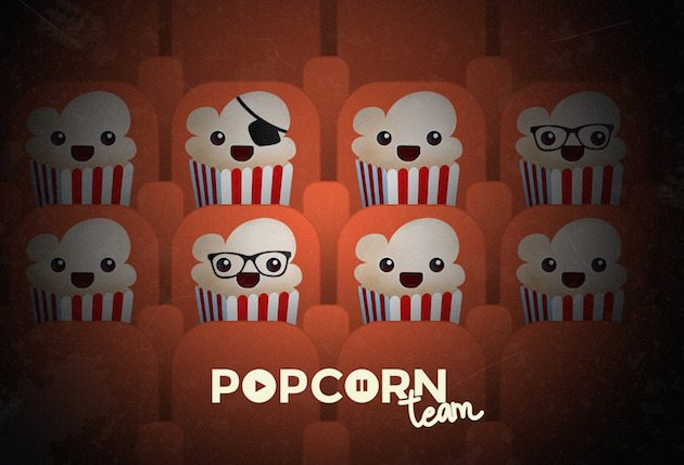 popcorn team