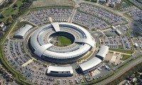 Britains Britains GCHQ 007