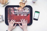 KFC TRAYTYPER 1.0