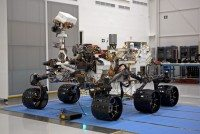 Mars_'Curiosity'_Rover,_Spacecraft_Assembly_Facility,_Pasadena,_California_(2011)