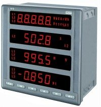 N10 Electrical Power Quality Analyser1