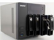 QNAP TS 453Pro thumb