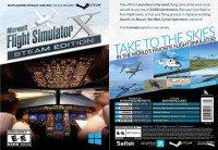 Saitek MS Flight Sim X