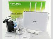 TP Link ArcherC9 Thumbnail