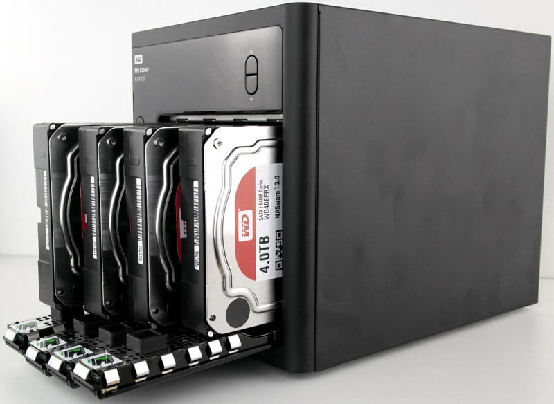 WD_MyCloud_EX4100-Photo-front-angle-open