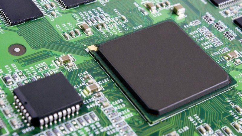 computer-chip