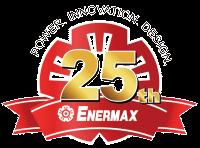 logo 25 years enermax e1430471043847