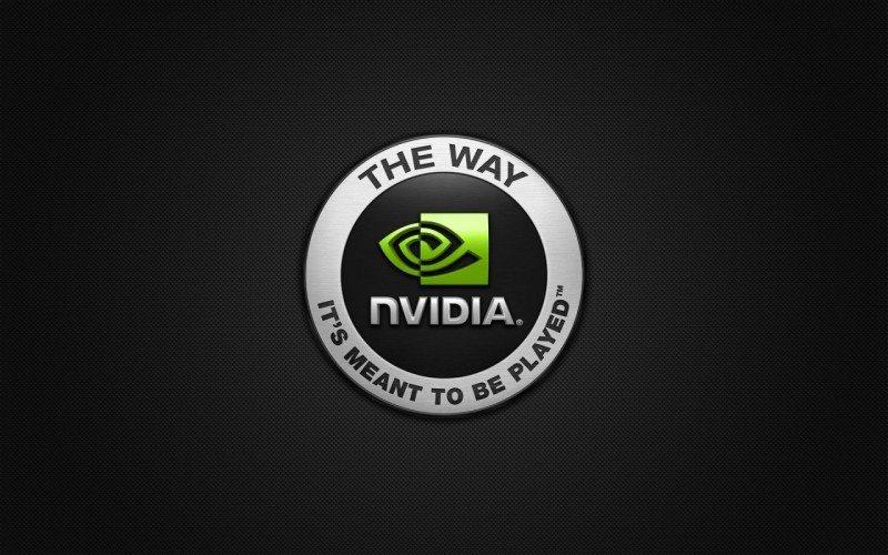 logo nvidia 1280x800