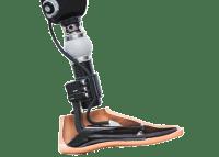 ossur prosthetic