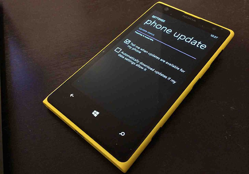 Windows 10 Mobile Will Not Come to All Lumia Phones as Promised