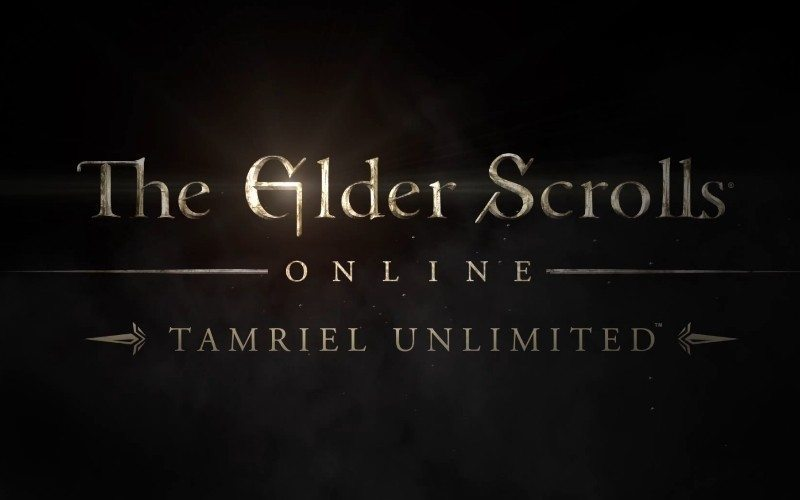 The Elder Scrolls Online F2P Weekend Starts Tomorrow