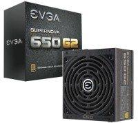 EVGA 220 G2 0650 Y1 XL 1