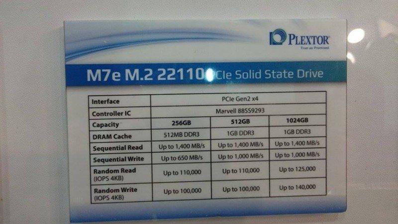 Plextor Computex 12