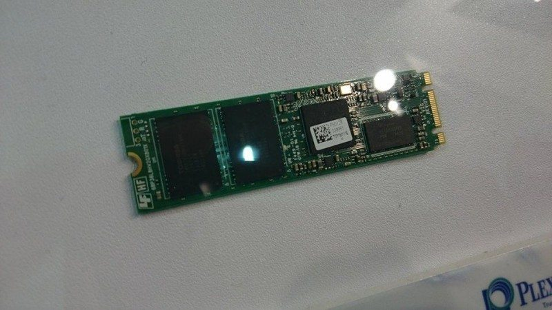 Plextor Computex 9