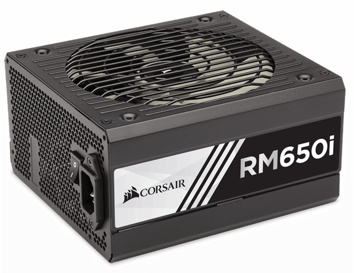 Corsair RMi Series RM650i