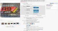 XFX AMD R9 390X eBay