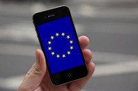 iPhone in EU
