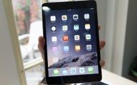 ipad mini 3 feature
