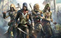 Assassins Creed Unity walkthrough