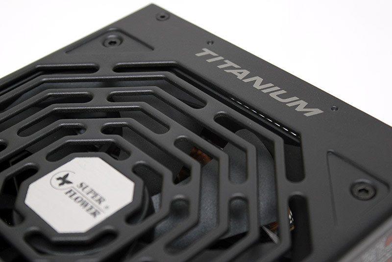 SuperFlower Leadex Platinum 750W & Titanium 1000W