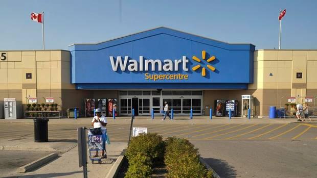 WalMart JT HT