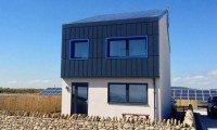 energy positive house