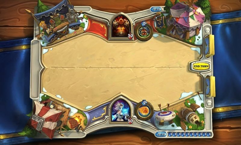 hearthstone new expansion