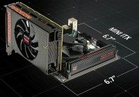 AMD R9 Nano Mini ITX build