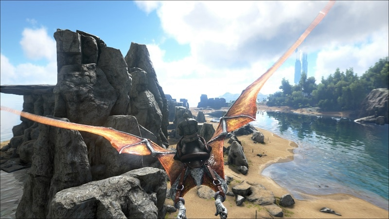 Who Created Ark: Survival Evolved? Find Out In Court!