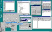 Windows95applications