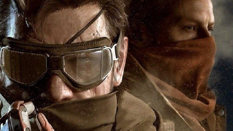 metal gear solid v requirements