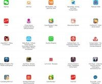 25 XcodeGhost Apps 800x658